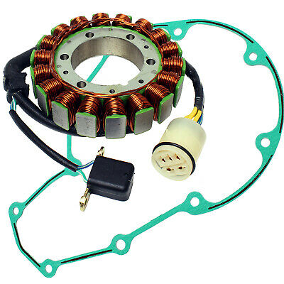 Ricks Motorsport Electric Stator Honda TRX680 Rincon 2006-2013