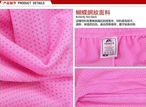Ladies Outdoor Bike Cycling Shorts Women Underwear Hot Pants Gel 3D Padded