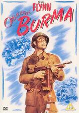 OBJECTIVE BURMA - DVD - REGION 2 UK