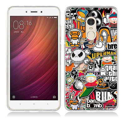 More than 200 Phone Model Soft TPU Rubber Back Skin Gel Silicone Case Cover