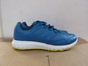 quality design 1a5d1 814a7 ... Adidas-Duramo-Cuir-AQ4266-Baskets-Hommes-Baskets-Echantillon