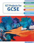 ICT Projects for GCSE by Pearson Education Limited (Paperback, 2002)