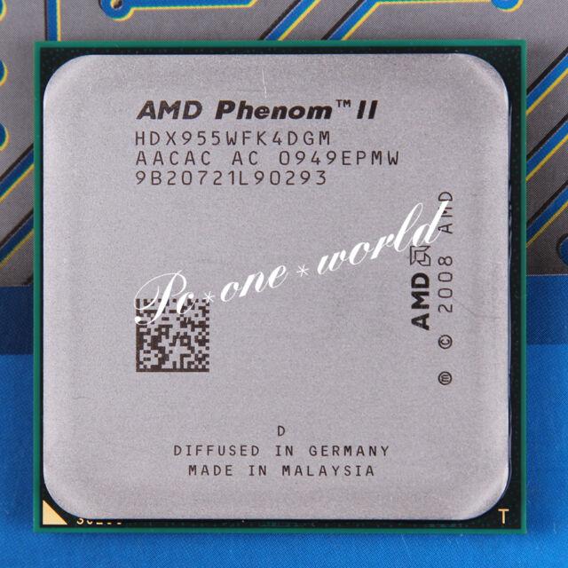 AMD PHENOM 2 X4 955 WINDOWS 8 X64 TREIBER