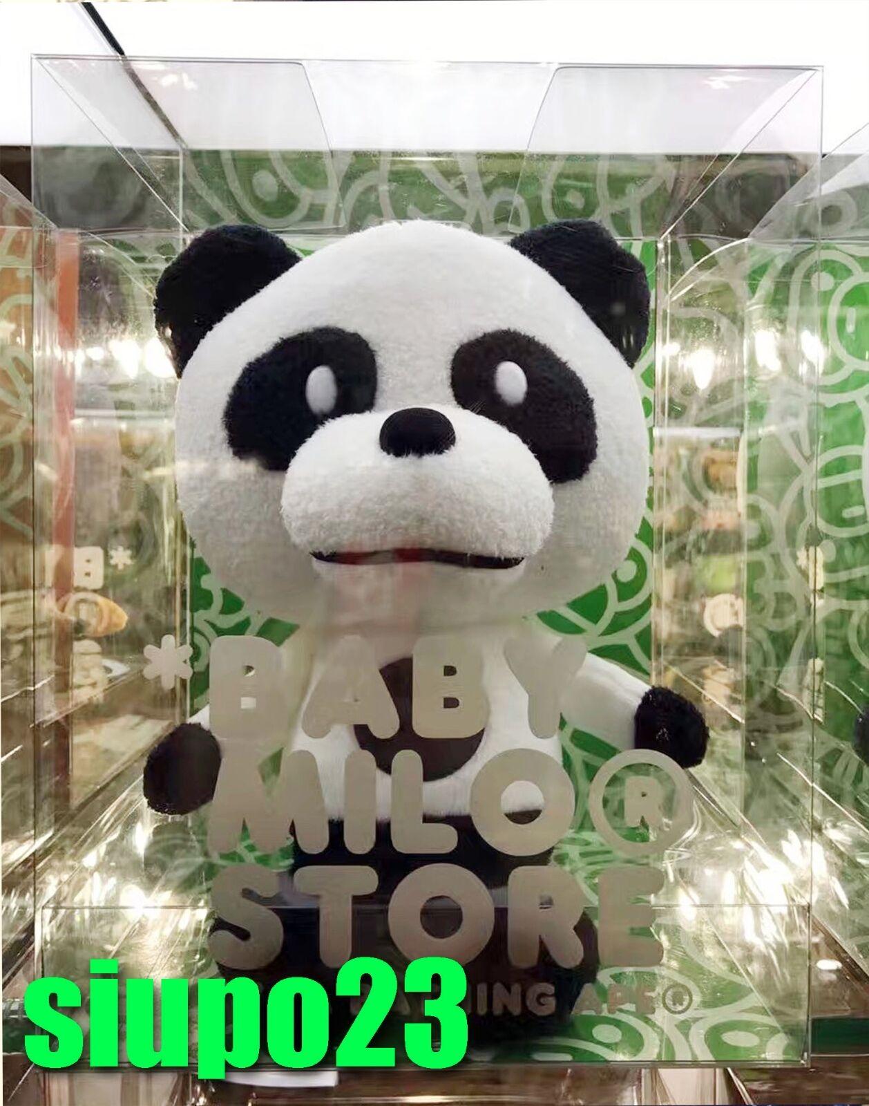 A Bating Ape bambino Milo Store Plush bambola  Pea
