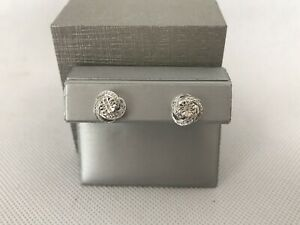 Zales-Diamond-Swirl-Earrings-119-Retail-New