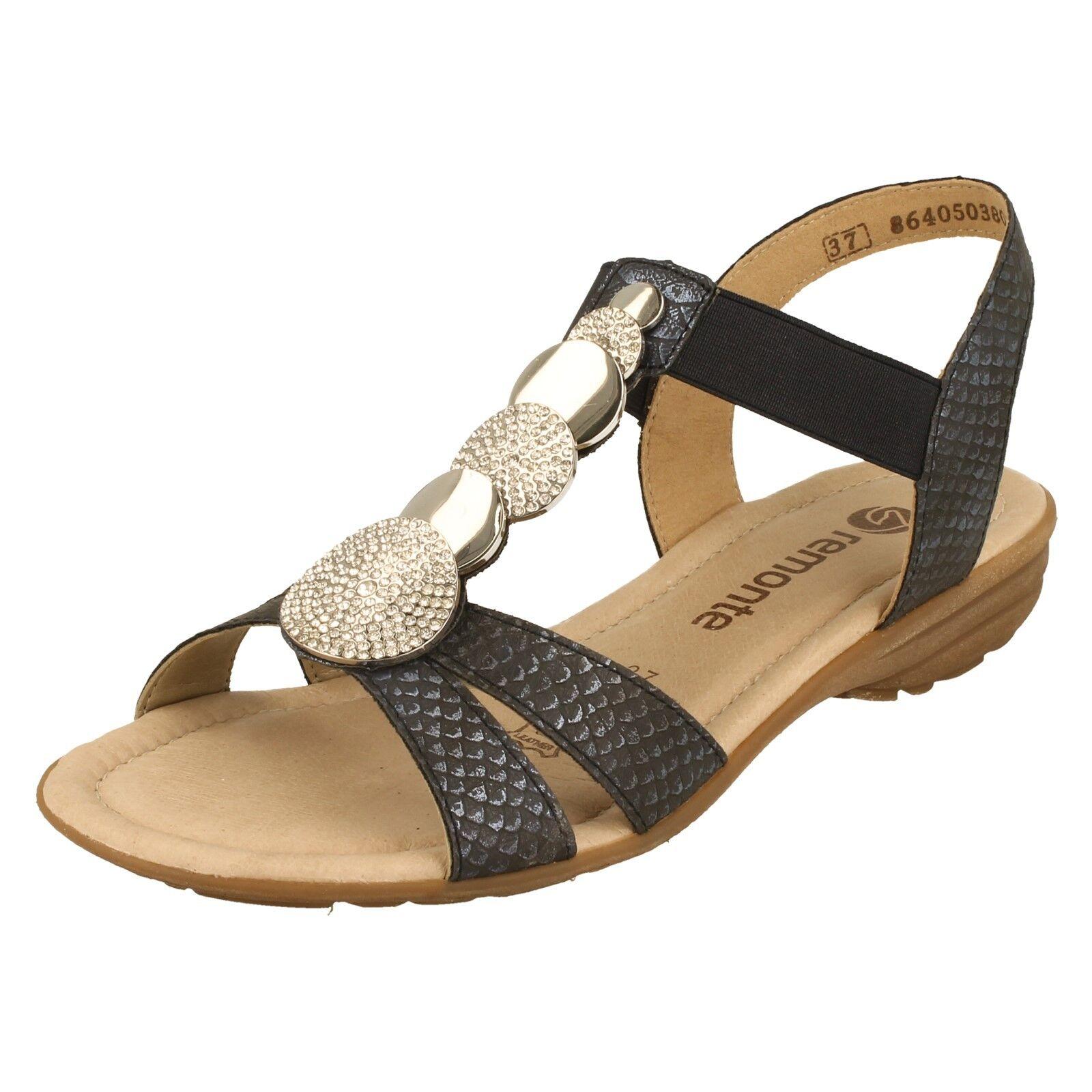 Damen Remonte Sandale - R3638