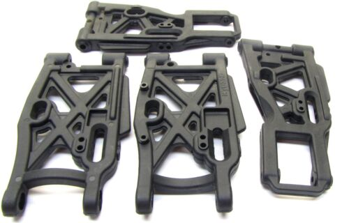 Kyosho Inferno MP9 TKI4 A-ARMS Front Rear Control Suspension Lower KYO33011B