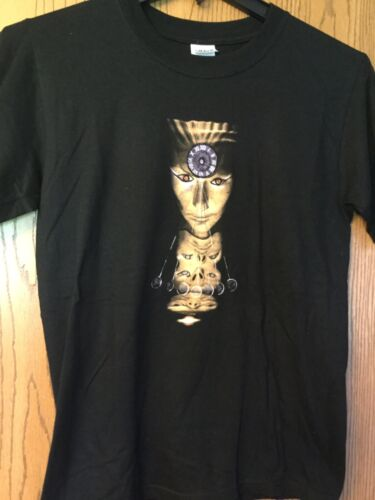 "System Of A Down.  ""Mesmerize""  2005 Tour Shirt."