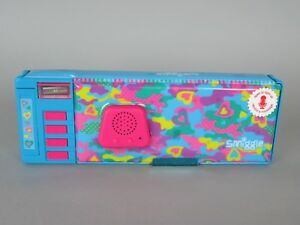 freepost Smiggle out of this world pop out pencil case brand new