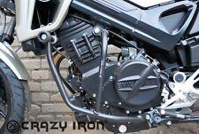 BMW F800R '09- Motorcycle Engine Guard Crash Bars Protecciones De Motor