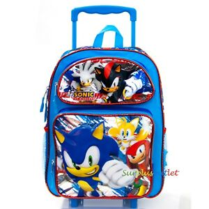 f7a69bc0101e Details about NEW Sonic The Hedgehog 16