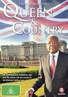 Trevor Mcdonald's Queen & Country (DVD, 2013)