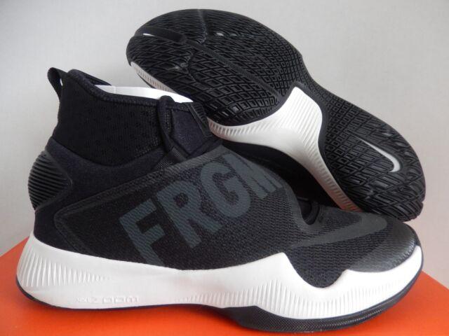 55b9fac468c9 Nike Zoom Hyperrev 2016   Fragment 848556-001 NikeLab FRGMT Black ...
