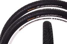 2x 29 Zoll Continental Race King MTB 55-622 Mountainbike Fahrrad Reifen 29 x 2.2