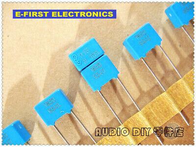 150pF ERO KP1830 150p 100V 2.5/% pitch:5mm Capacitor 4pcs