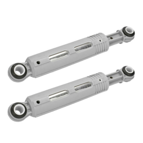 2x Stoßdämpfer Stossdämpfer für Waschmaschine Electrolux L64640L 1240172005