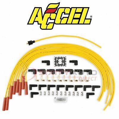 Spark Plug Wire Set For 1976-1981 Jeep CJ7 5.0L V8 1978 1977 1979 1980 G221ZR