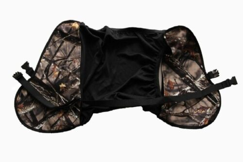 Black Greek Deluxe Compound Bow carrier bow bag//case hunting camo archery bow