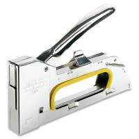 Rapid Staple Gun R23 Uses No.19 Staples Chrome 20510450