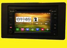 AUTORADIO DVD/GPS/NAVI/BLUETOOTH/DAB*/ANDROID 4.4.4 Player SAAB 95/9-5 M016