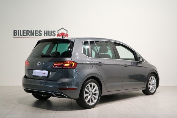 VW Golf Sportsvan 1,5 TSi 150 Highline DSG - billede 1