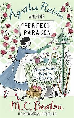1 of 1 - Agatha Raisin and the Perfect Paragon, Beaton, M.C., Used; Good Book