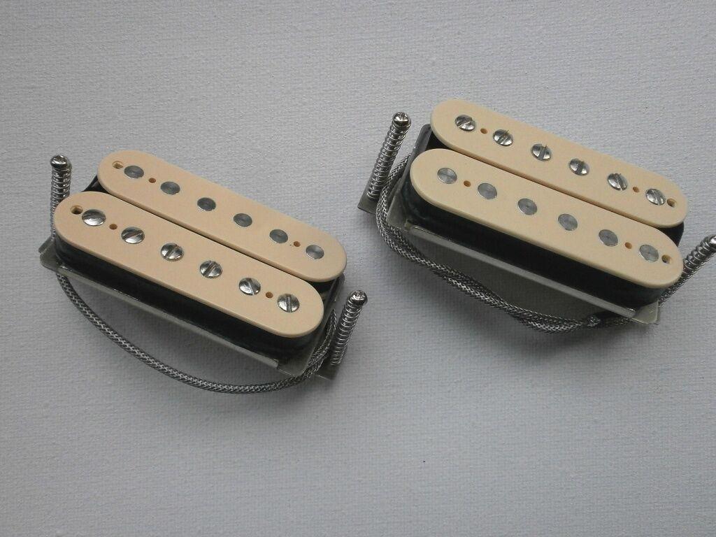 Humbucker Pickups 1959 PAF Vintage Gibson Epiphone Orville Tokai Greco Burny