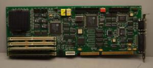Texas Microsystems SBC PCA D486DX/33 18478 CPU & Memory ++ NICE ++