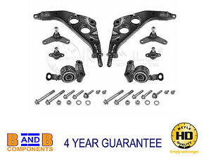 BMW-MINI-R50-R52-R53-ONE-COOPER-SUSPENSION-CONTROL-ARM-KIT-BALL-JOINT-MEYLE-A616