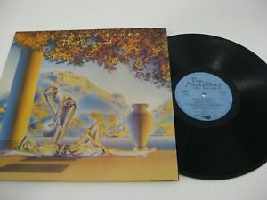 The-Moody-Blues-The-Present-Gatefold-Cover-Record-Threshold-TRL-1-2902