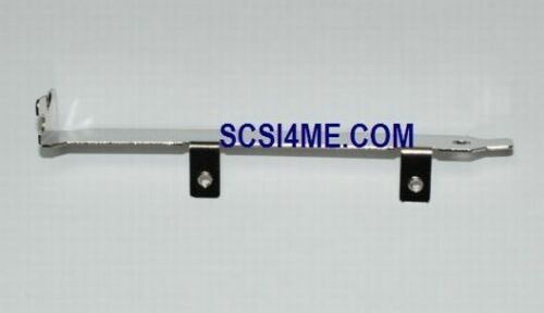 Standard Height Mounting Bracket 4 LP Card Adaptec 5805 3805 6805 7805 5405 6405