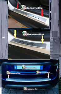 modanatura-Battivaligia-paraurto-Battitacco-Acciaio-satinato-FIAT-500X-15-18