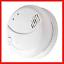 Secteur Alimenté Avec Batterie 9 V Backup BRK 7010BE Optique Fumée Alarme