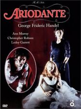 Ariodante - Handel: English National Opera (DVD, 2001)