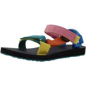 Teva Womens Original Universal Multi Sport Sandals 7 Medium (B,M) BHFO 2082