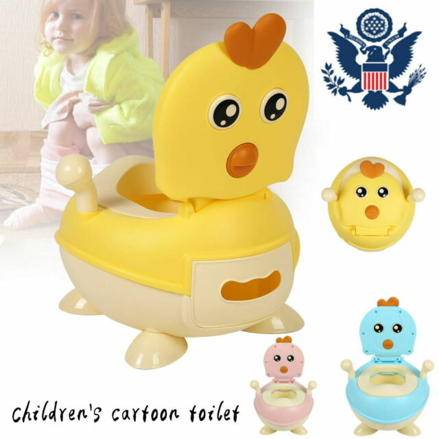 Amazing 2 In 1 Potty Training Toilet Seat Baby Portable Toddler Chair Girl Boy Trainer Alphanode Cool Chair Designs And Ideas Alphanodeonline