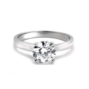 0-87-F-SI1-ROUND-CUT-DIAMOND-SOLITAIRE-ENGAGEMENT-RING