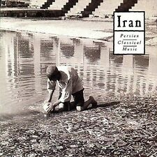 Various Artists, Explorer Series, Iran: Persian Classical Music, Excellent