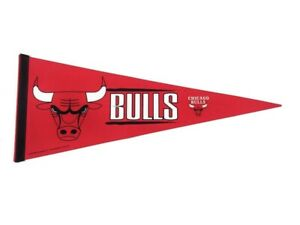 Vintage-2010-CHICAGO-BULLS-WinCraft-NBA-Basketball-Pennant-Flag