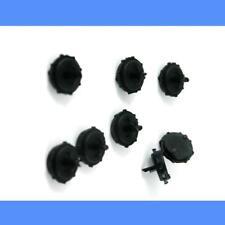 Qty 8 BEARING COVERS C420 RS32 RS36 B23-7 U23B RS3 /& RS11 China  HO Scale