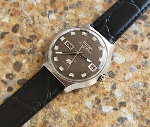 Vintage-Citizen-Dandy-Seven-Custom-27-Jewels-Automatic-August-1968-JDM