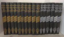 1001 Arabian Nights Sir Richard Burton 16-Vol. Set Private Club Edition HC