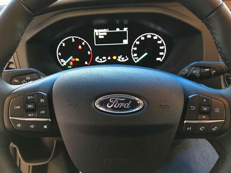 Ford Transit Custom 300L 2,0 TDCi 130 Trend - billede 6