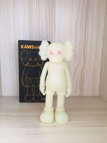white 8Inch Originalfake KAWS Dissected Companion Figure without Original Box