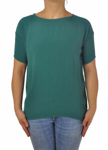 Crossley-shirts-blouses-Mujer-Verde-5086324d183653