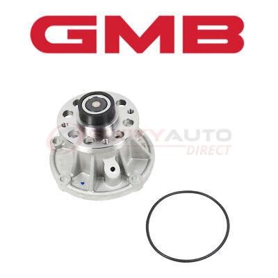 Engine Water Pump GMB 125-2450