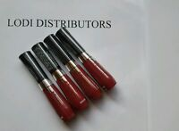 4 Avon Shine Supreme Lip Color- Lustrous Berry C- Discontinued Factory Sealed