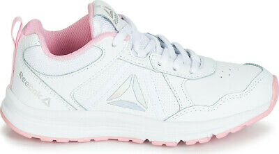 Reebok Kids Running Shoes Training Sport Girl Athletics Fashion Almotio 4 DV8684 | eBay