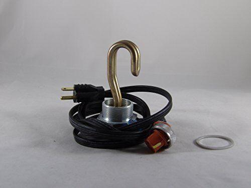 Engine Heater Kit for FREIGHTLINER Trucks /& Buses FLT w//Cummins L10 Eng.