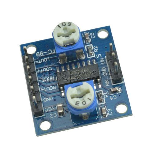 Digital PAM8406 Amplifier Board Volume Adjustable D Class 5Wx2 Board module
